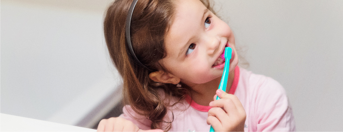Kariesprophylaxe und Mundhygiene im Säuglings- und Kleinkindalter